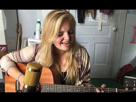 What Ifs (Kane Brown feat. Lauren Alaina) - Acoustic Cover