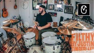 Download Lagu Justin Timberlake X Filthy X Drum Cover✔️ Gratis STAFABAND
