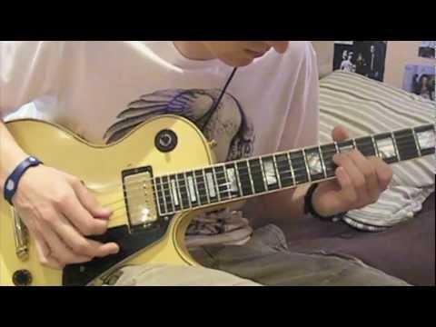 Download Lagu God Hates Us - A7X (Guitar & Drum Cover) MP3 Free