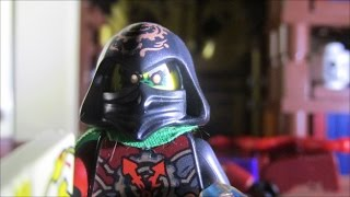 Lego Ninjago Blades of Time Episode 108- Deception