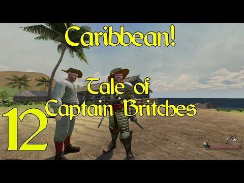[12] Caribbean! (Alpha) Miniseries - A Bloody Affair