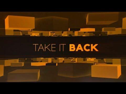 Arjun - Take It Back (Official Lyric Video)