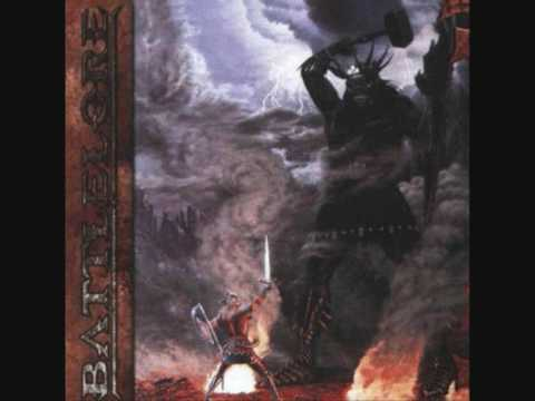 Battlelore - Khazad-Dum Pt. 1 (Ages Of Mithril)