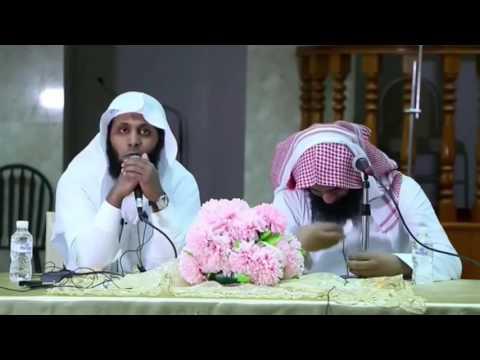 Surah Al Noor 24 Verse 35 (Sheikh Mansour Al Salimi & Naif)