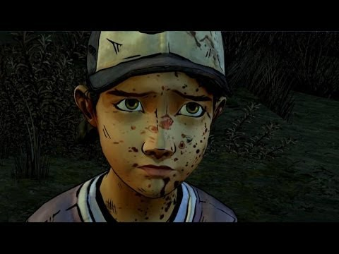 The Walking Dead Season 2 - Episode 1 All That Remains Trailer