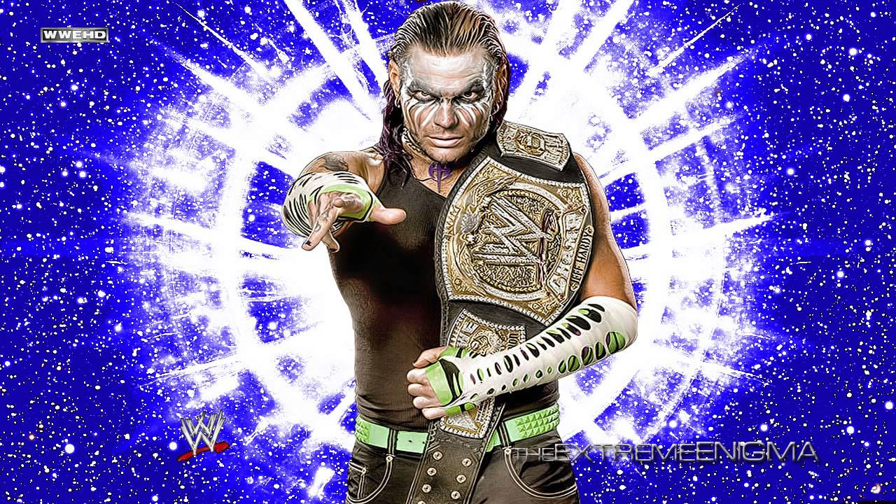 Jeff hardy of pictures