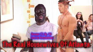 Real Housewives Of Atlanta   Season 11, EP. 14   Lost In Translation