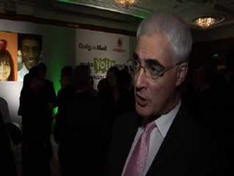Alistair Darling - 13/11/07