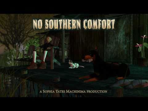 NO SOUTHERN COMFORT - Oil & the dispersant corexit - Synthetic Synthia & the Blue Flu PLAGUE