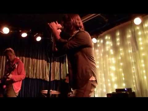 rocknycliveandrecorded.com: Robert Schwartzman @the Satellite