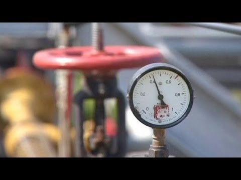 EU looks at pumping Russian gas back to Ukraine - economy