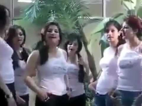 Are These Pakistani Girls....!!! B-p video