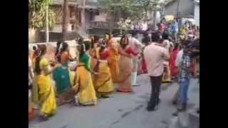 Basanta Utsav - BASANTA UTSAV BY SHISHU BHARATI