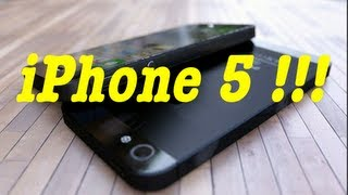 Fotos Reales de iPhone 5 ??? Si o No !!!