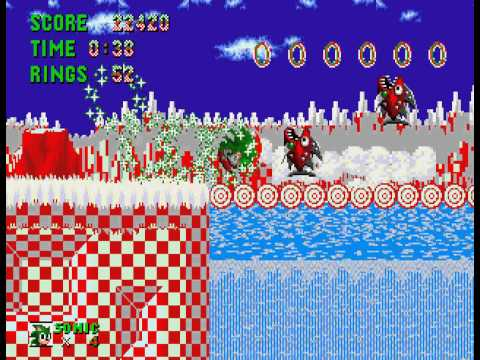 Sonic the Hedgehog - Christmas Edition - SNEAK PEAK for December