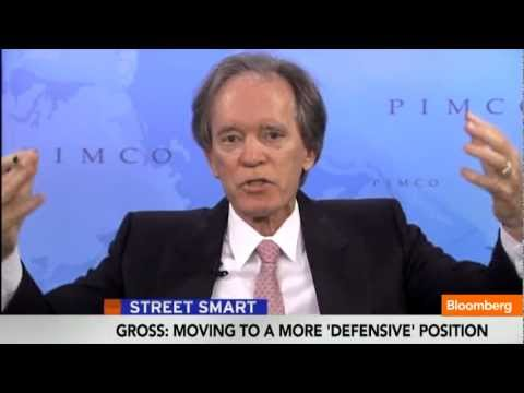 Bill Gross: BOJ Stimulus Will Move Money Into Treasuries