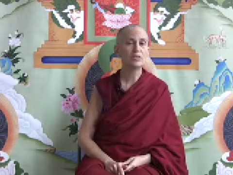 02-15-09 41 Prayers to Cultivate Bodhicitta - Verse 34 pt.4 - BBCorner