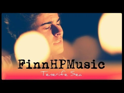 "Ed Sheeran - ""Tenerife Sea"" (So In Love) Official Music Video COVER"