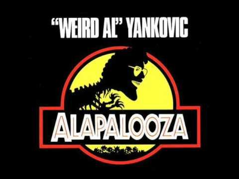 Weird Al Yankovic - Waffle King