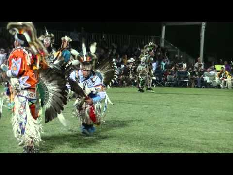 Teen Boys Traditional In Shakopee August 2013 video