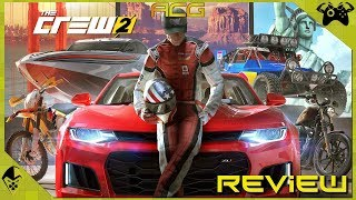 """The Crew 2 Review """"Buy, Wait for Sale, Rent, Never Touch?"""""""
