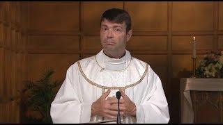 Catholic Mass Today   Daily TV Mass (Saturday July 20 2019)