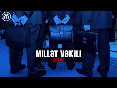 Kabus - Millət vəkili
