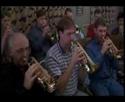 Brassed Off - Rodrigo's Concierto de Aranjuez