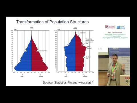 Conference: Silent Transformations - Tom Kirkwood