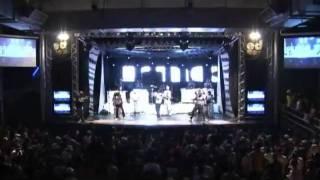 No Styllo Caguete Discarado DVD 2009