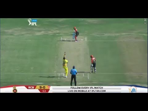 CSK VS RCB MATCH HIGHLIGHTS #VIVOIPL2018