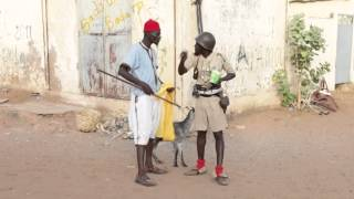 Per bu Xar: Brigate de Polisse