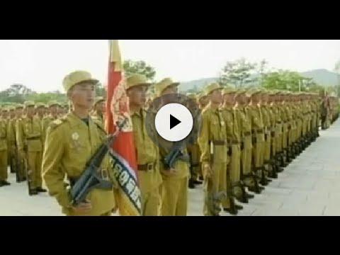 Bắc Triều Tiên đe Dọa Tấn Công Hạt Nhân Nhắm Vào Tòa Bạch Ốc video