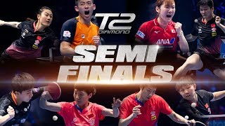 T2 Diamond Malaysia | Day 4 | Semi-finals