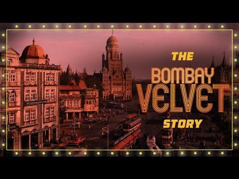 The Bombay Velvet Story | Anurag Kashyap