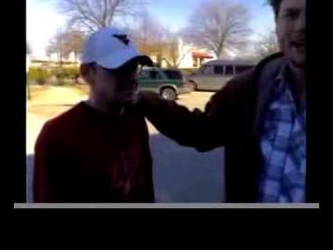 Pure BS: Blake Shelton & Rob Wake Up Tim In Atlanta (Part 3)