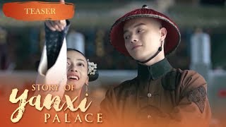 Story of Yanxi Palace Full Trailer: This January 27 on ABS-CBN!