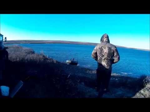 рыбалка во  апреле получи севере