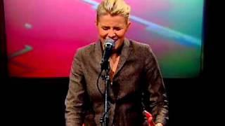 Robyn, Be Mine! The ballad Version - Live