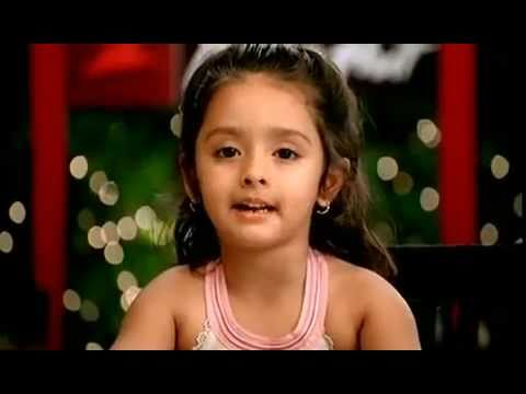 Cool TVC of Pizza Hut featuring Diya Sonecha ...