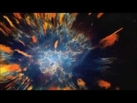 Space trip to Universe (Goa Trance)