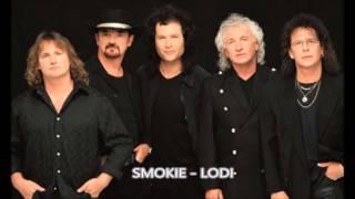 Watch Smokie Lodi video