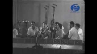 M S Subbulakshmi jagadodharana kapi