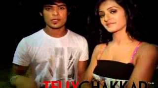 Getting candid with Shakti Mohan and Kunwar Amar