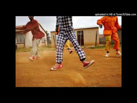 Robbie Malinga feat. Sbu-mporo mporoma