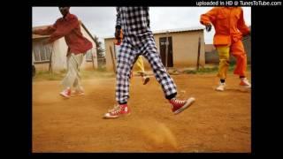 Robbie Malinga Feat Sbu Mporo Mporoma