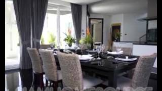 Thailand Real Estate Investment Properties - Vacation Homes - Palm Oasis - Jomtien Pattaya