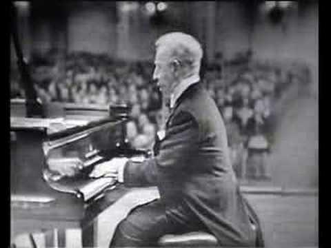 Rubinstein, A - Chopin - Etude As-dur op.25 n 1