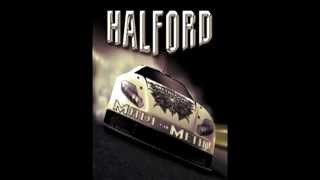 Watch Halford Made Of Metal video