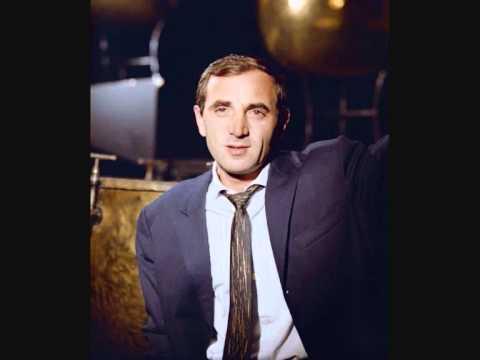 Charles Aznavour - Ne Dit Rien